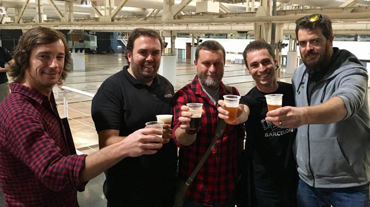 Barcelona Beer Festival estrena Farga