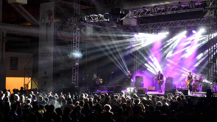 Concerts Festes Primavera