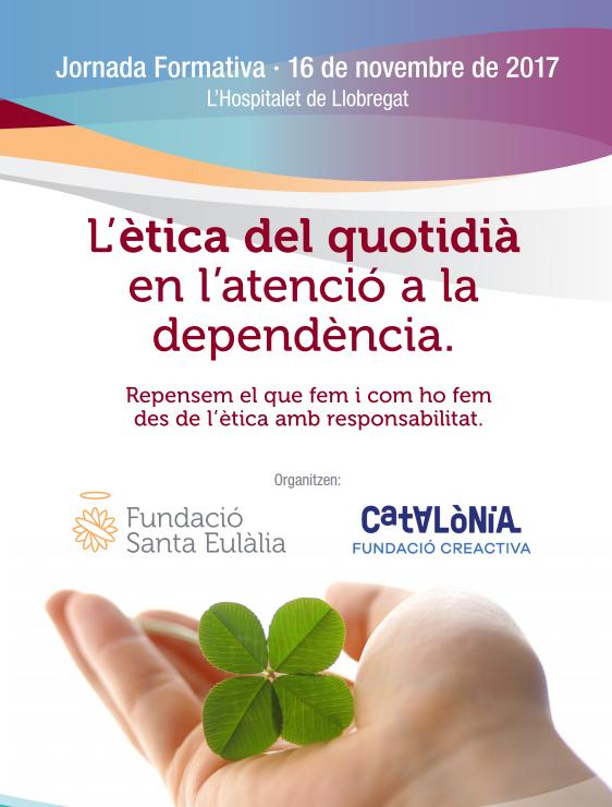Jornada Fundació Santa Eulàlia