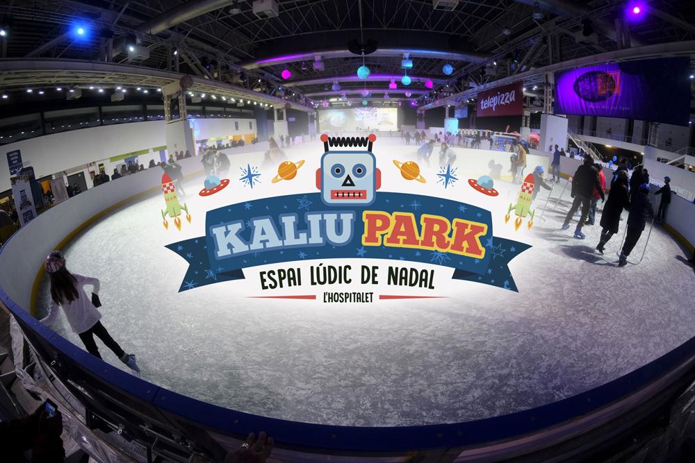 Kaliu Park Espai Lúdic Farga