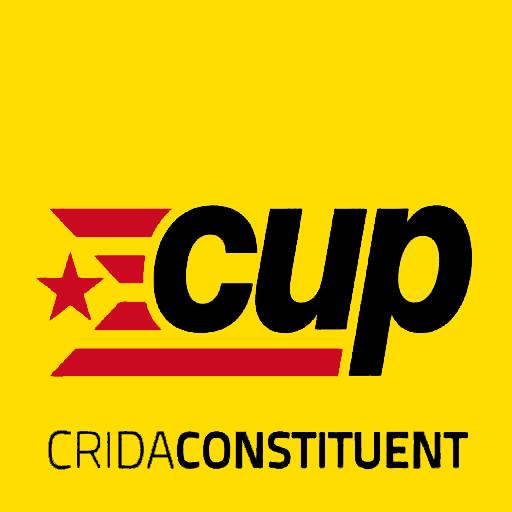 Cup Crida Constituent Farga