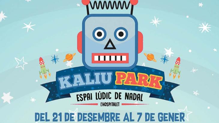Explora Kaliu Park