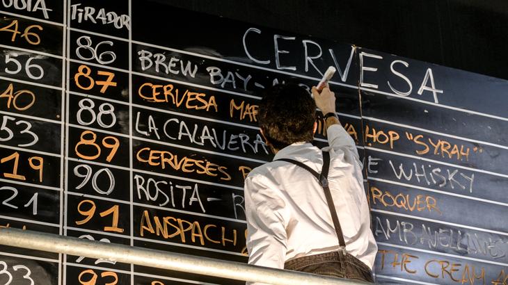 Beer Festival Farga