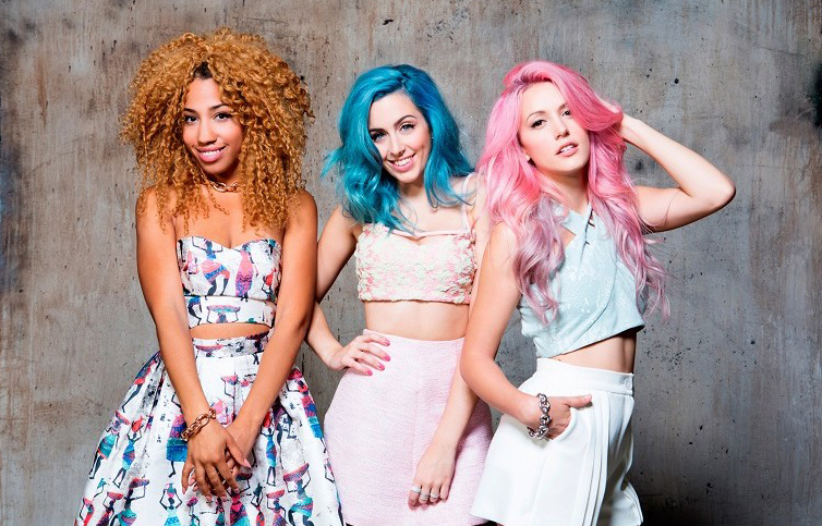Sweet California Farga