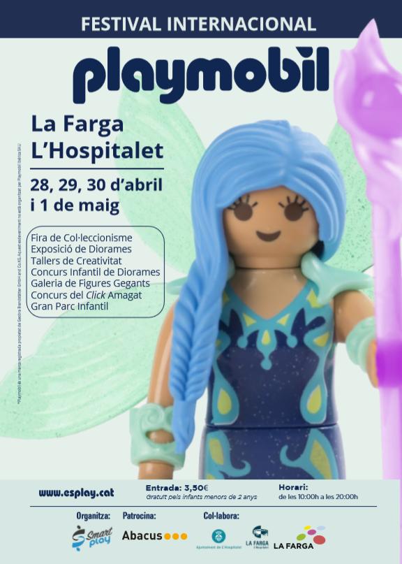 Playmobil Farga