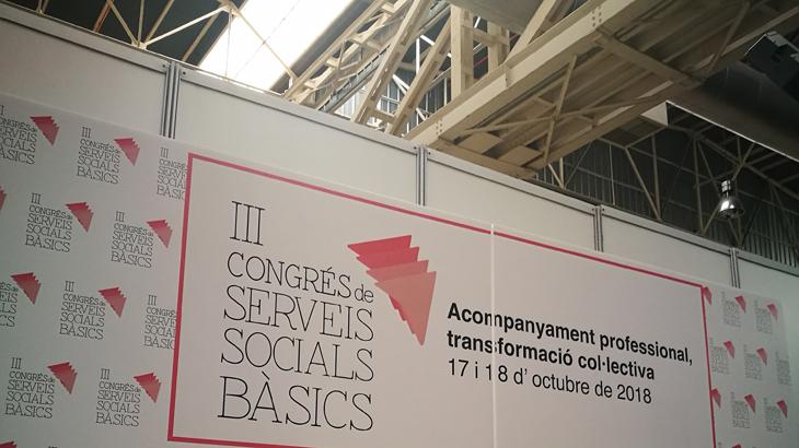 Congrés Serveis Socials Bàsics