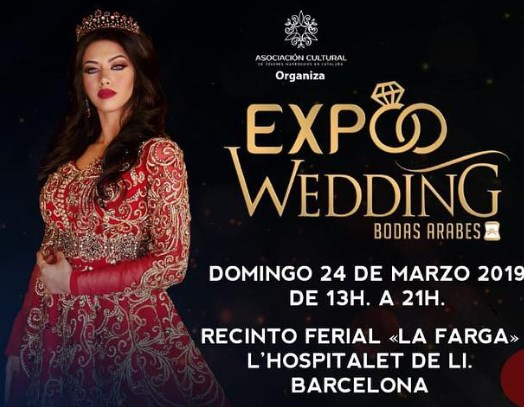 Expo Wedding Farga