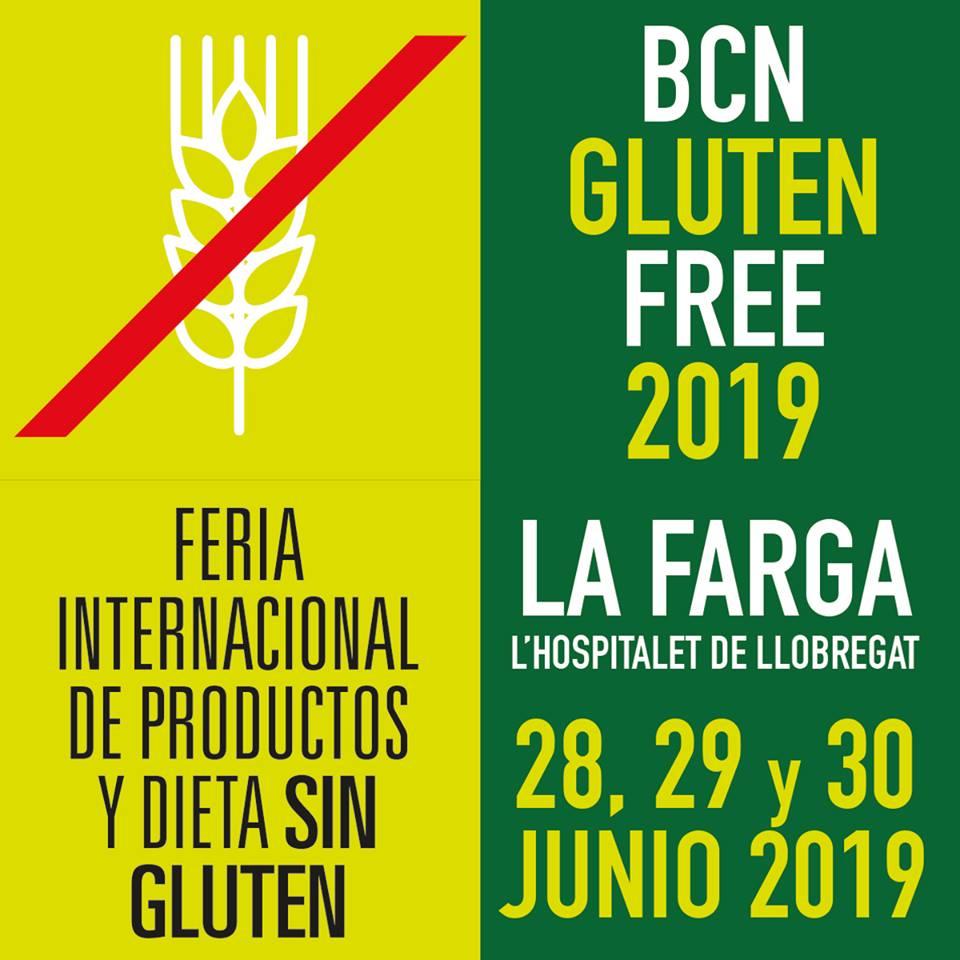 Gluten Free Farga