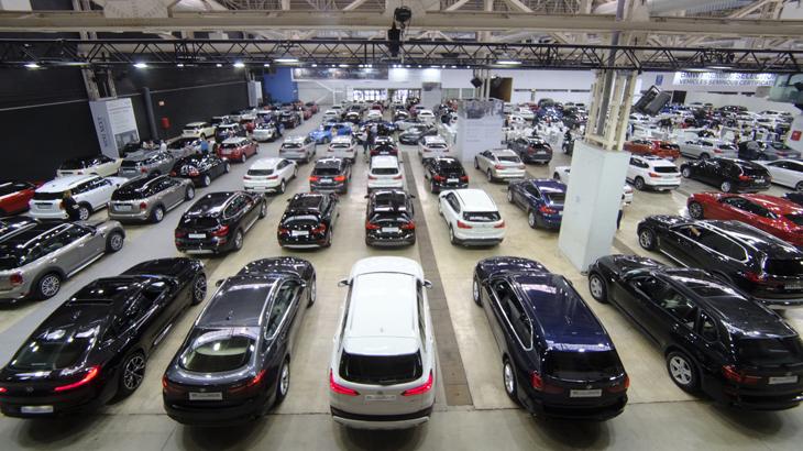 BMW Farga
