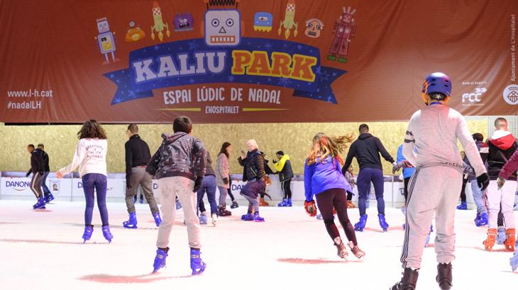 Kaliu Park