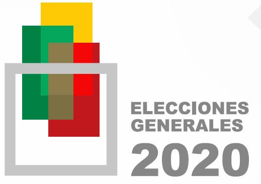 Eleccions Bolivia