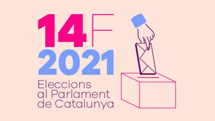 eleccions Electoral Farga Parlament